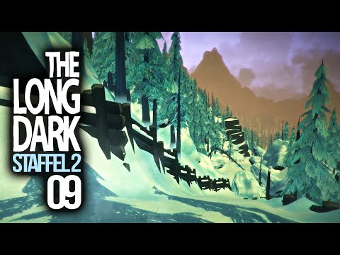 THE LONG DARK [S02E09] - Sortieren geht über Studieren ★ Let's Play The Long Dark
