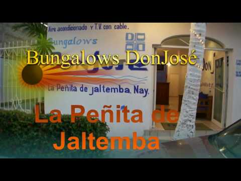 Bungalows Don José