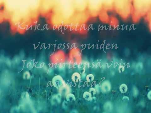 Johanna Kurkela - Muita Enemman