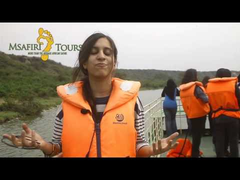 Bahrain international school visit to Uganda-Msafiri tours Travel TV