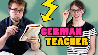 Things that ANNOY me as a GERMAN TEACHER