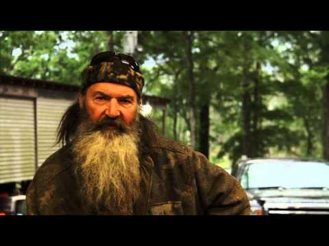 Phil Robertson on Celebraye Recovery