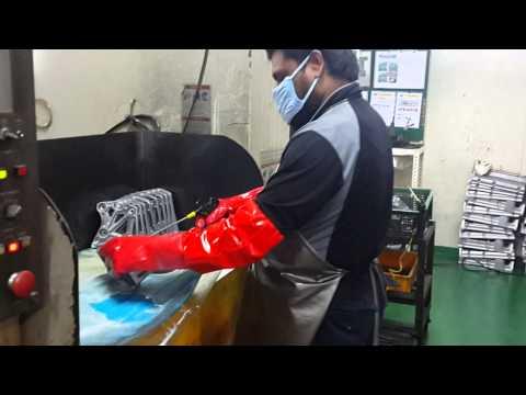 Korea cnc worker bangladesh