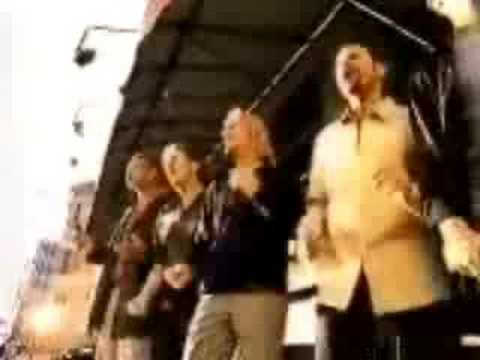 Rockapella - Folgers Coffee Commercial