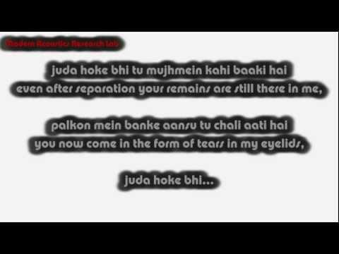 AADAT-Kalyug-Karaoke by Yakub.mpg