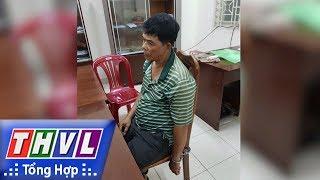 THVL   Người đưa tin 24G: Bắt con nghiện chuyên thủ kim tiêm để trộm xe máy