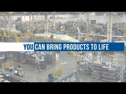 Textron : This Could Be You - Join Our Team