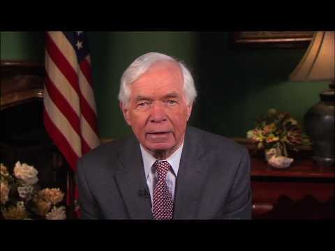Sen. Thad Cochran (R-MS) delivers Weekly GOP Address on how Obamacare is hurting American families