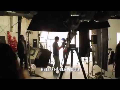 Hello Hollywood Promo