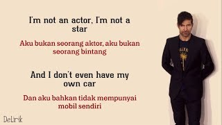 The Actor - Michael Learn To Rock (Lyrics video dan terjemahan)