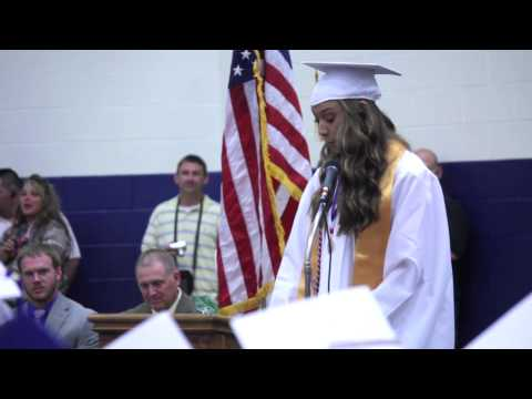 Favorite Quotes from Macon County High School Graduation 2013
