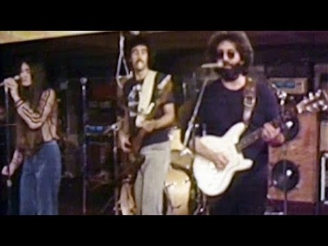 Jerry Garcia Band 9-15-76 S.S. Duchess NYC