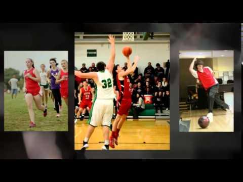 Lutheran West High School - 2015 Concert Video - 05/28/2014