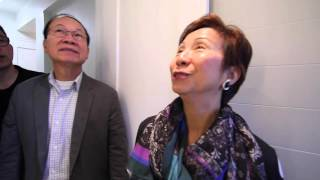 Son Surprises His Retired Parents With A Newly Renovated Apartment