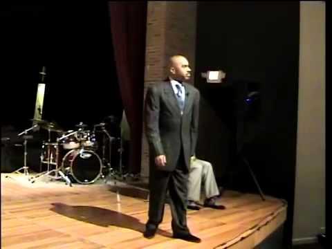 Pastor Gino Jennings Truth of God Radio Broadcast Orangeburg SC Tuesday Night Raw Footage! Part 2