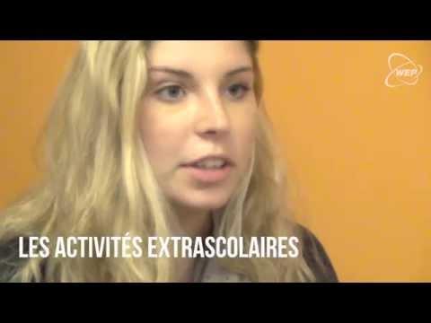 WEP témoignages :  Programmes scolaires à l'étranger