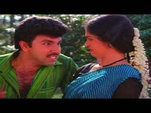 Sathyaraj | Gouthami | Goundamani Full Movie - Vazhkai Chakkaram