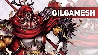 Final Fantasy Evolutions: Gilgamesh (Final Fantasy I - XV + Spin-offs!)