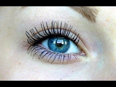 My Mascara Routine (ft. Maybelline One by One) �