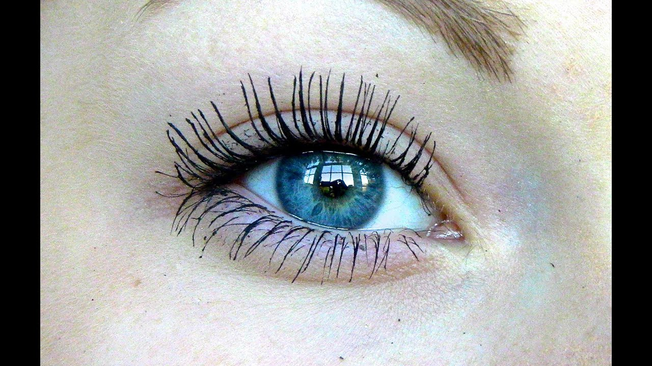 Glam Eyes Mascara pictures