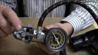 How do you make a 12V Vacuum Pump Part 1