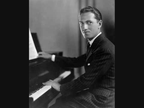 George Gershwin - Promenade - LESLIE HOWARD
