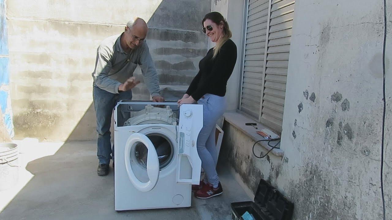 Gabinetes para cuarto de lavado