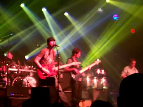 Umphrey's McGee - Abbey Road Medley Live Video