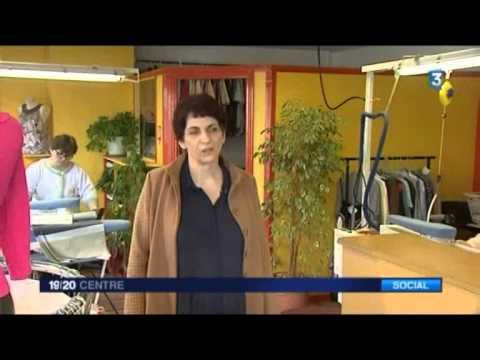 Une Eurélienne à l'Elysée pour porter la parole des femmes de banlieue