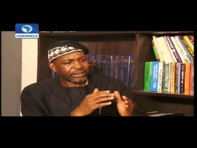 Law Weekly: Role Of Judiciary In Nigeria's 2015 Elections Pt.2