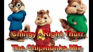download lagu Chingy - Right Thurr Chipmunk Remix gratis