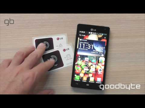 [goodbyte.tv] LG Optimus 4X HD - Hands-on Full video review [greek]