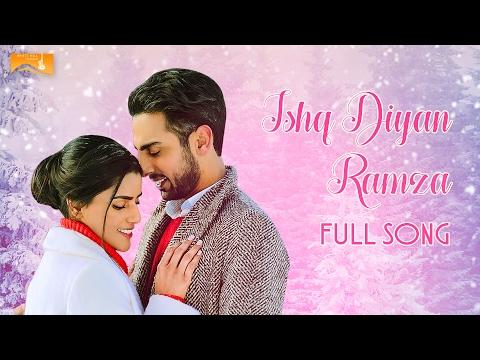 Ishq Diyan Ramza | Angad Singh | Raj Tiwana | Mad Mix | White Hill Music
