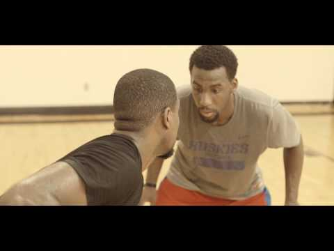 A Hunger For More: Episode 2 (Brotherly Love)
