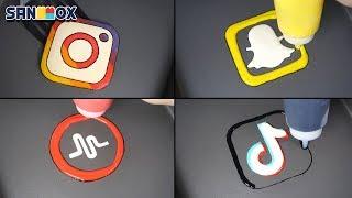 Social media & p..