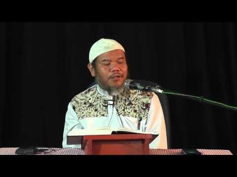 Bab Penjelasan Hukum Sihir 06122013 - Ustadz Abu Haidar Assundawy