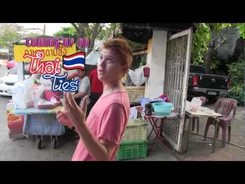 Thai Ties: Proud to be Thai, E6/P1 (Thai Language School of Melbourne)