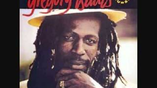 Watch Gregory Isaacs Material Man video