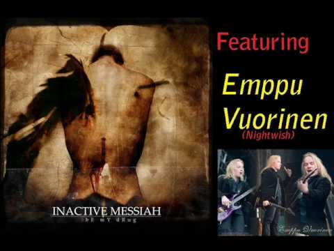 Nightwish-Beat it-Inactive Messiah-Emppu Vuorinen