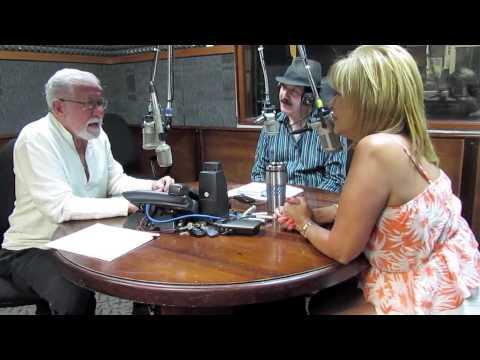 Competencia Emocional y Relaciones Saludables - Edgar Rivera [Radio Oro]