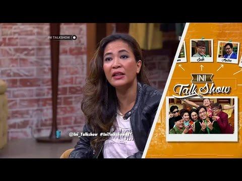 Oppie Andaresta Puas Dinyanyiin Mang Saswi
