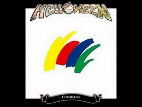 Helloween - I Believe