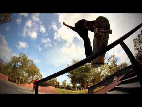 Alvin, Texas Skatepark - SPA Skateparks and New Line Skateparks