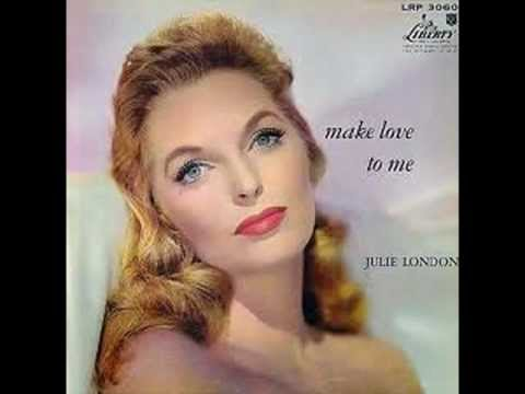 Julie London-End of The World