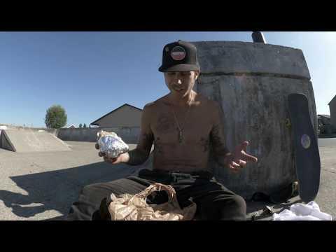 Worst Skatepark Ever | David Gravette