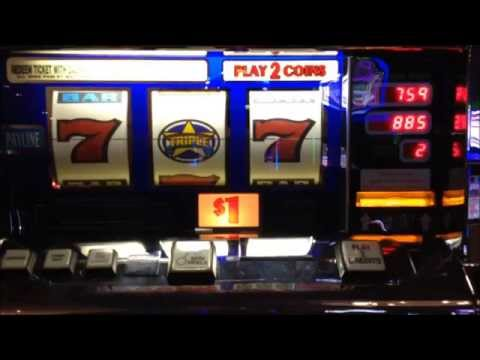 Biggest Slot Myth Busted! 4 Jackpots Same Machine! Loosest Slot Machine In The World! video