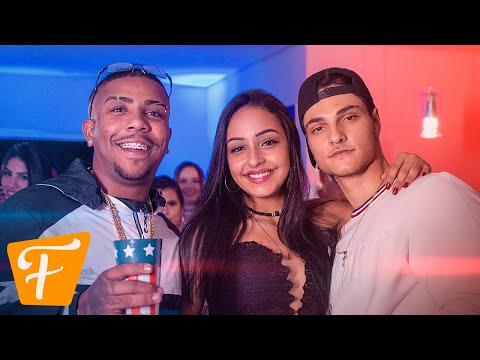 MC Luan da BS e DJ Davi Kneip - Baladeira (Official Music Video)