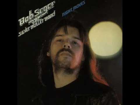 Bob Seger - Sunspot Baby