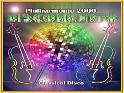 Symphonic 2000- DiscoNcerto