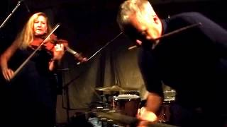 HAN BENNINK PROJECT at CAFE OTO  AUGUST 2017
